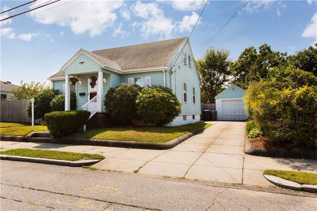 44 Texas Avenue, Providence, RI 02904 (MLS #1238581) :: RE/MAX Town & Country