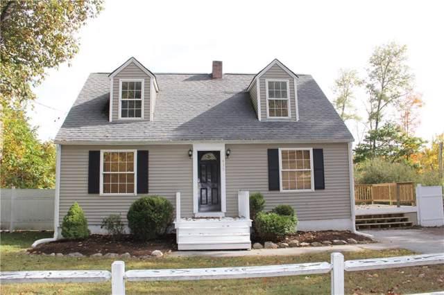 435 Farnum Pike, Smithfield, RI 02917 (MLS #1238780) :: RE/MAX Town & Country