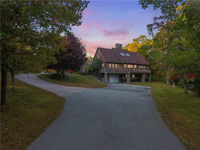 116 Old Mountain Road, Richmond, RI 02898 (MLS #1238906) :: RE/MAX Town & Country