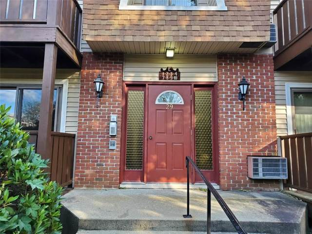 29 School Street 3E, Westerly, RI 02891 (MLS #1239268) :: RE/MAX Town & Country