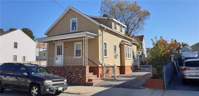 122 Cass Street, Providence, RI 02905 (MLS #1239328) :: The Mercurio Group Real Estate