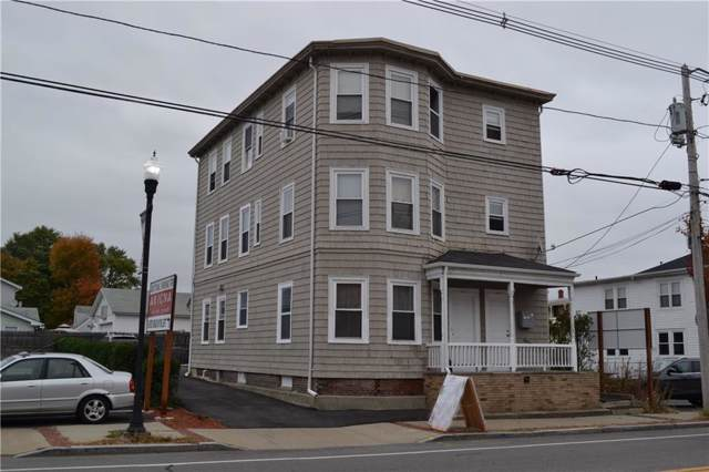 1049 Charles Street, North Providence, RI 02904 (MLS #1239694) :: RE/MAX Town & Country