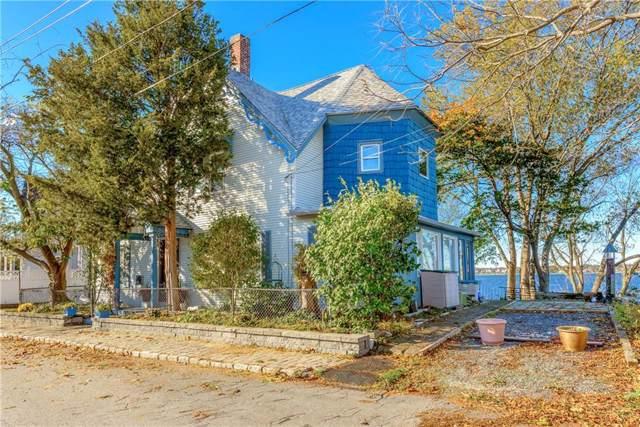 2 Narragansett Avenue, East Providence, RI 02915 (MLS #1240131) :: The Martone Group