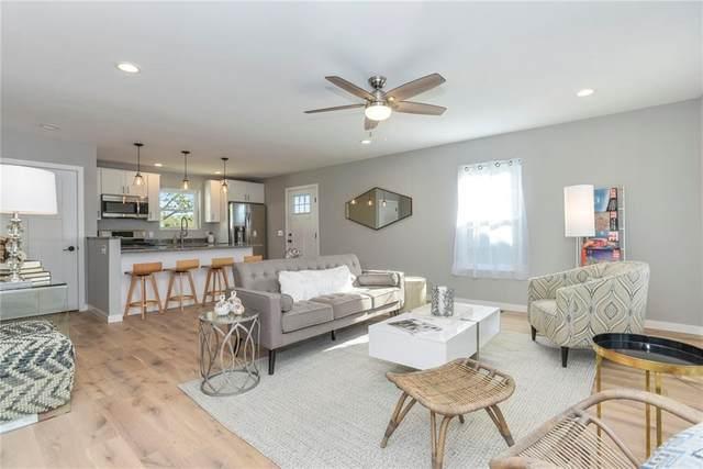 58 Prospect Street #32, Stonington, CT 06379 (MLS #1240337) :: Edge Realty RI