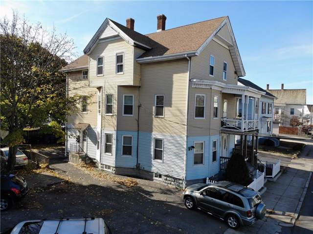 51 Allen Avenue, Pawtucket, RI 02860 (MLS #1240447) :: RE/MAX Town & Country