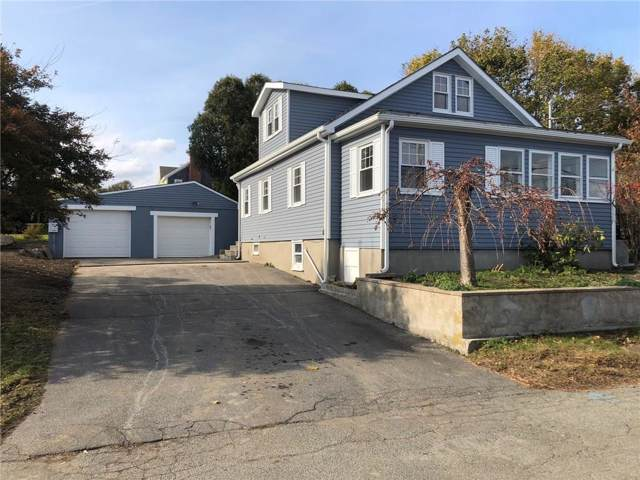 21 Narragansett Avenue, Portsmouth, RI 02871 (MLS #1240656) :: RE/MAX Town & Country