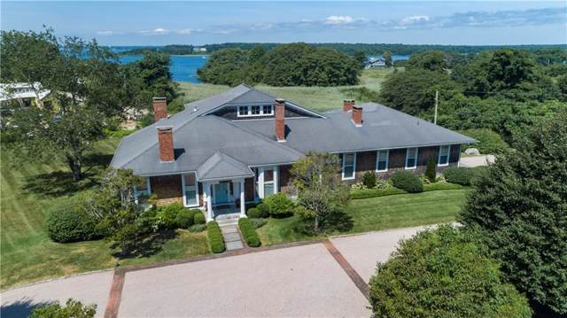 215 Watch Hill Road, Westerly, RI 02891 (MLS #1240701) :: HomeSmart Professionals