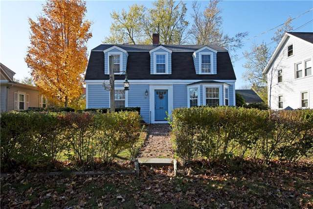 36 Pavilion Avenue, East Providence, RI 02916 (MLS #1240750) :: RE/MAX Town & Country