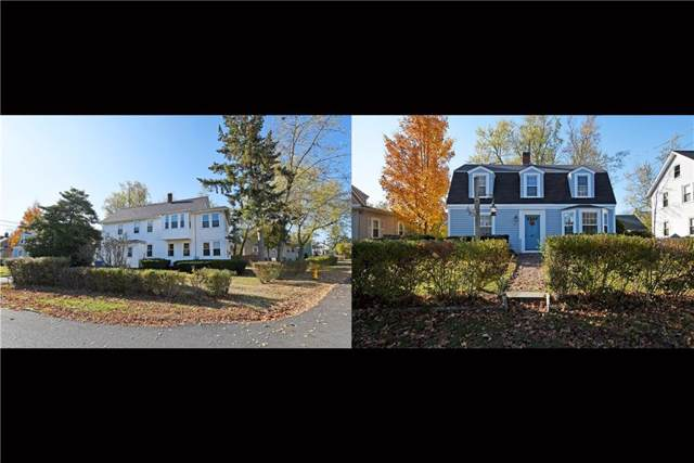116 Bishop Avenue, East Providence, RI 02916 (MLS #1240751) :: RE/MAX Town & Country