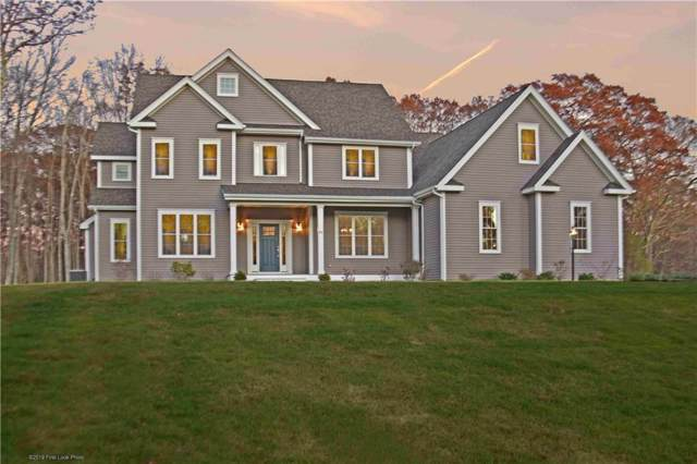 44 East Lantern Road, Lincoln, RI 02864 (MLS #1240958) :: RE/MAX Town & Country