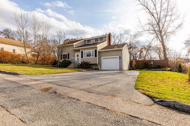 47 Lookout Avenue, Johnston, RI 02919 (MLS #1241108) :: The Martone Group