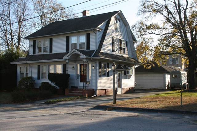 6 Enfield Drive, West Warwick, RI 02893 (MLS #1241238) :: RE/MAX Town & Country