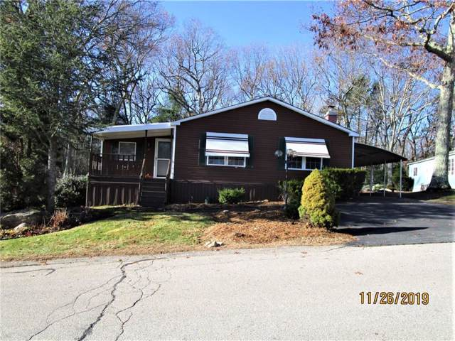 37 Cantaberry Lane, Coventry, RI 02816 (MLS #1241321) :: The Seyboth Team