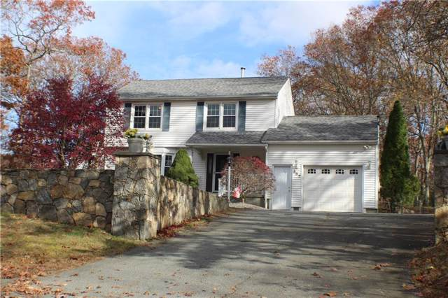 357 Station Street, Coventry, RI 02816 (MLS #1241399) :: The Martone Group