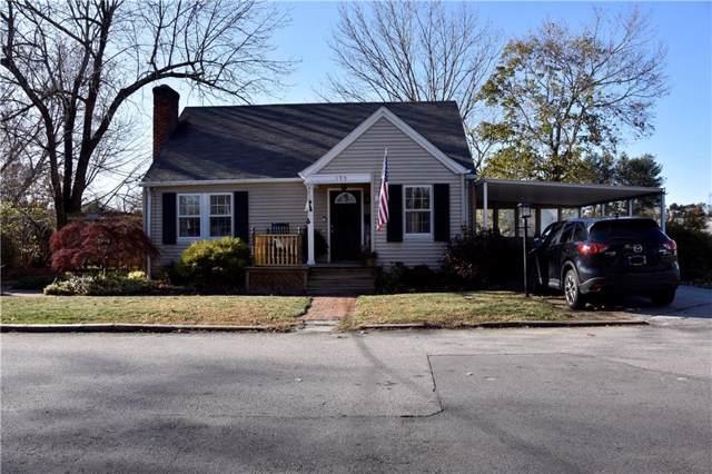 195 George Arden Avenue, Warwick, RI 02886 (MLS #1241437) :: The Martone Group