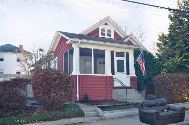 110 Bolton Avenue, Providence, RI 02908 (MLS #1241702) :: The Martone Group