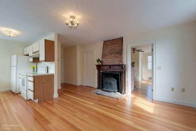 35 Pelham Street C, Newport, RI 02840 (MLS #1242068) :: Edge Realty RI