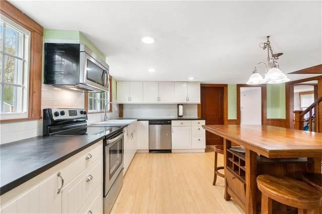 63 Mowry Street, Burrillville, RI 02830 (MLS #1242170) :: Westcott Properties