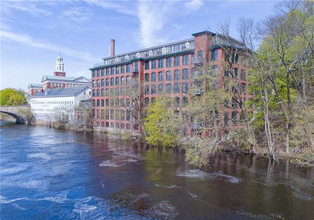 10 Exchange Court #604, Pawtucket, RI 02860 (MLS #1242423) :: RE/MAX Town & Country