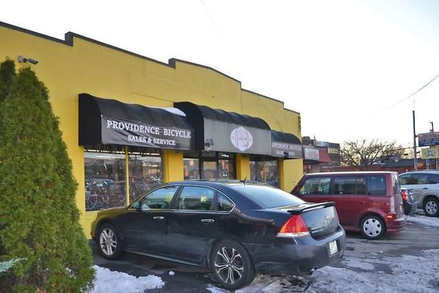 337 Warren Avenue, East Providence, RI 02914 (MLS #1242576) :: The Martone Group