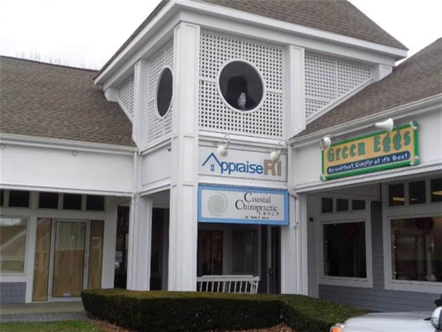 576 Metacom Avenue 7A, Bristol, RI 02809 (MLS #1242584) :: Edge Realty RI