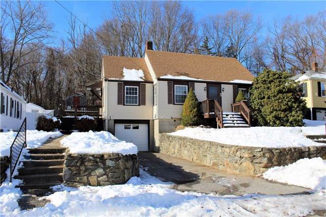 86 Macarthur Road, Woonsocket, RI 02895 (MLS #1242729) :: RE/MAX Town & Country
