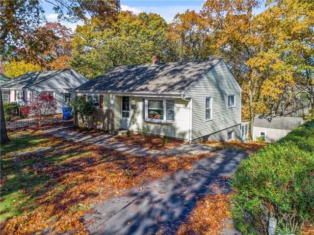 10 Almond Street, Lincoln, RI 02865 (MLS #1243001) :: Spectrum Real Estate Consultants