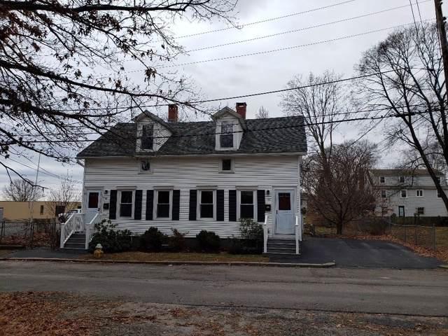11 Gardiner Avenue, Lincoln, RI 02865 (MLS #1243699) :: The Martone Group