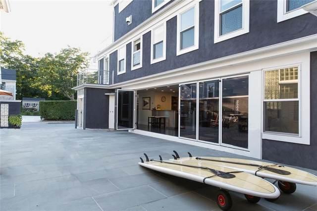 46 Houston Avenue, Newport, RI 02840 (MLS #1243973) :: Westcott Properties