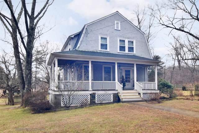 44 Goodwin Street, Warwick, RI 02818 (MLS #1244178) :: Westcott Properties