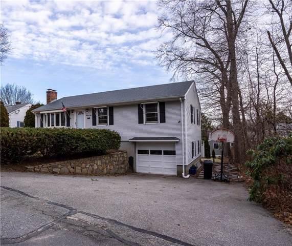 28 Cormier Road, Lincoln, RI 02865 (MLS #1244285) :: The Martone Group