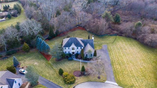 81 Rolling Meadow Way, North Kingstown, RI 02852 (MLS #1244348) :: The Martone Group