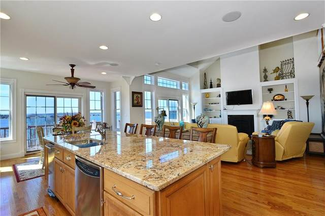 81 Leeshore Lane, Tiverton, RI 02878 (MLS #1244438) :: The Seyboth Team