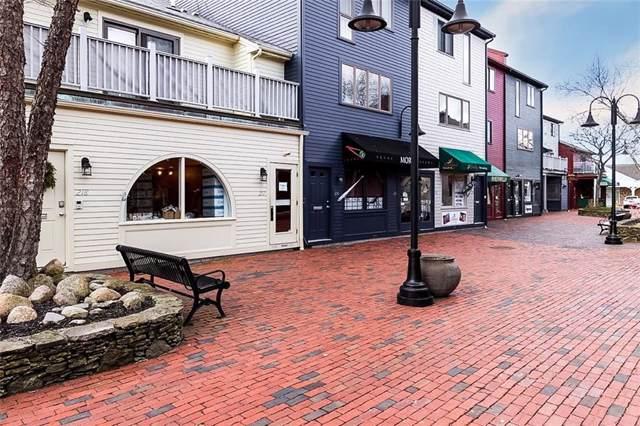217 Goddard Row, Newport, RI 02840 (MLS #1244675) :: The Seyboth Team