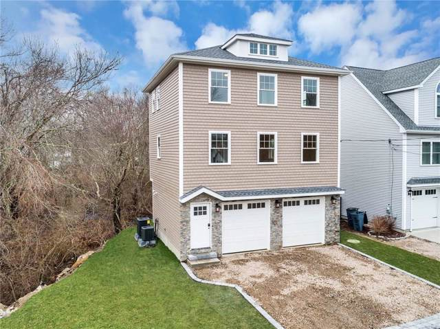 11 Jenny Lane, Narragansett, RI 02882 (MLS #1244867) :: The Seyboth Team
