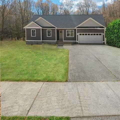101 Matthius Lane, Charlestown, RI 02813 (MLS #1244972) :: The Mercurio Group Real Estate