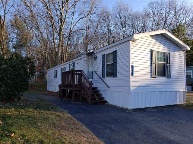 45 Hillside Drive, Burrillville, RI 02839 (MLS #1245129) :: RE/MAX Town & Country