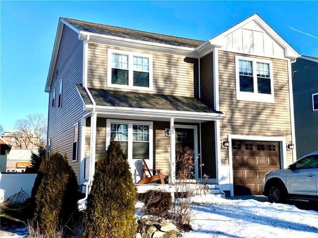 45 Sherman Avenue, Cumberland, RI 02864 (MLS #1245429) :: Spectrum Real Estate Consultants
