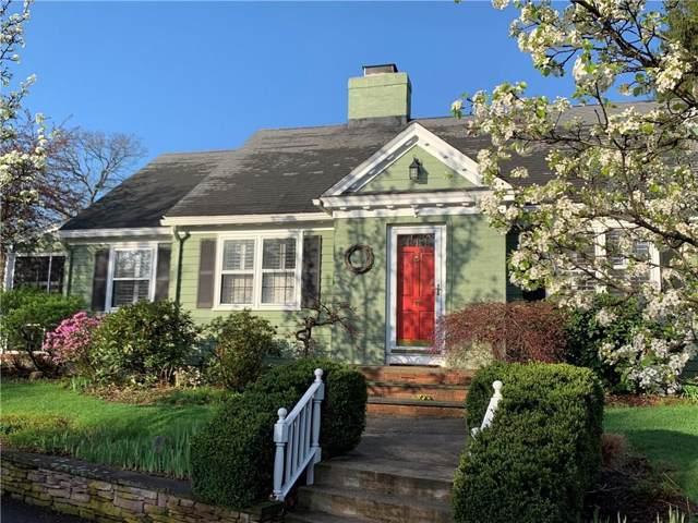 17 Marbury Avenue, Pawtucket, RI 02860 (MLS #1245956) :: The Martone Group