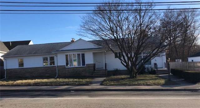 1850 Mineral Spring Avenue, North Providence, RI 02904 (MLS #1246101) :: The Martone Group