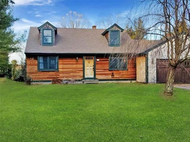 2 Grancera Drive, Hopkinton, RI 02832 (MLS #1246166) :: Onshore Realtors