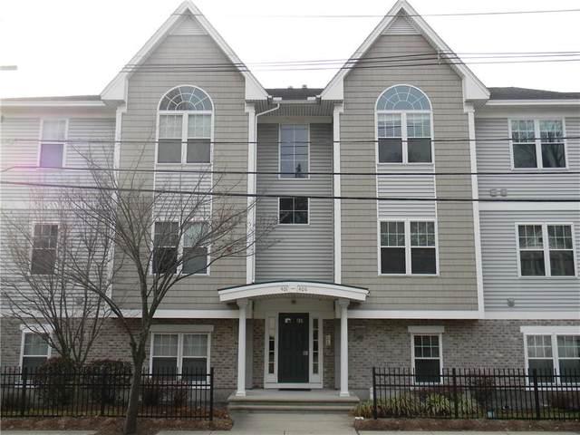 200 Roger Williams Avenue #411, East Providence, RI 02916 (MLS #1246355) :: Onshore Realtors