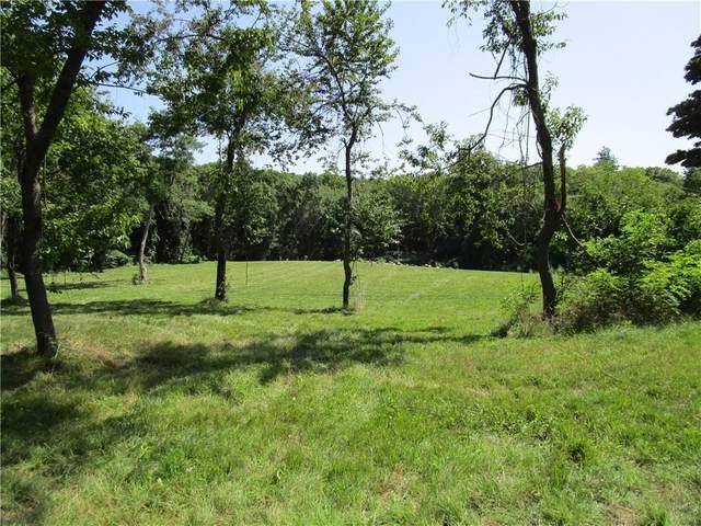 4 Spinnaker Lane, Warwick, RI 02886 (MLS #1246668) :: Westcott Properties