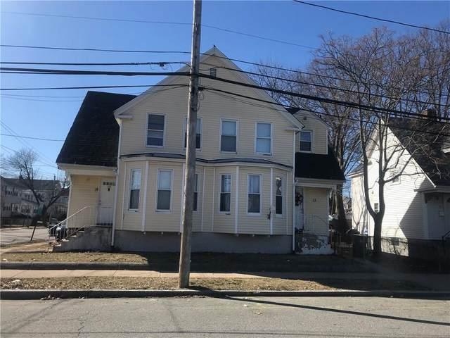13 Downing Street, Providence, RI 02907 (MLS #1246867) :: The Seyboth Team