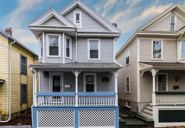 18 Calvert Street, Newport, RI 02840 (MLS #1246925) :: Spectrum Real Estate Consultants