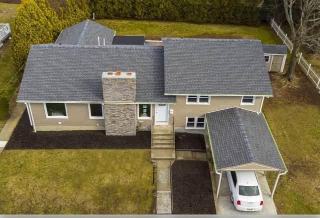10 Kern Acre Drive, Johnston, RI 02919 (MLS #1247728) :: The Martone Group