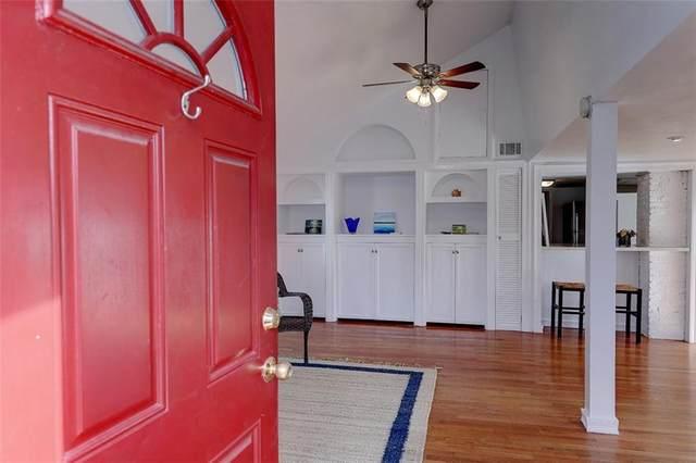 3 Walnut Street, Bristol, RI 02809 (MLS #1248026) :: Spectrum Real Estate Consultants