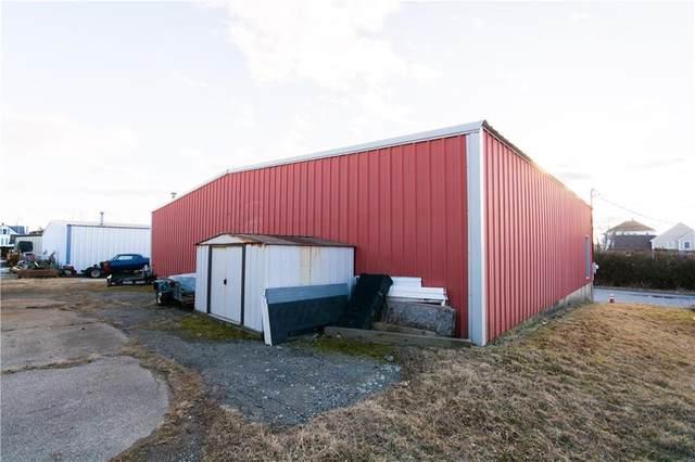 60 Magnolia Street, Bristol, RI 02809 (MLS #1248125) :: Spectrum Real Estate Consultants
