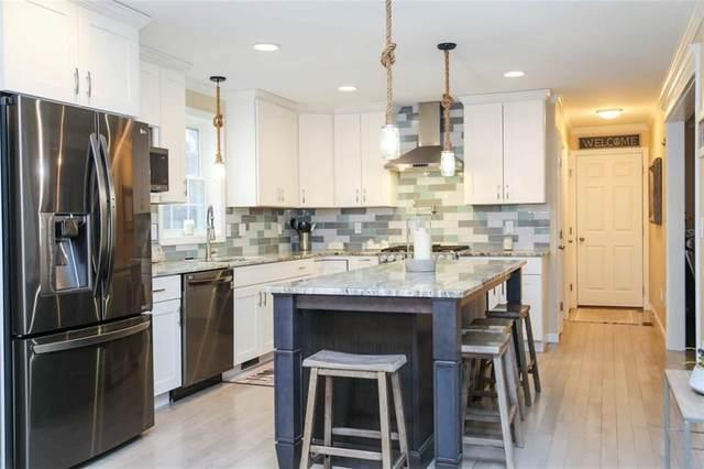 130 John Potter Road, West Greenwich, RI 02817 (MLS #1248143) :: Spectrum Real Estate Consultants