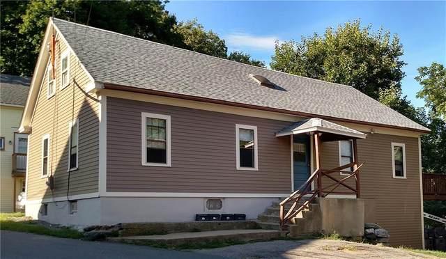 58 Colonial Avenue, Warwick, RI 02886 (MLS #1248194) :: Onshore Realtors